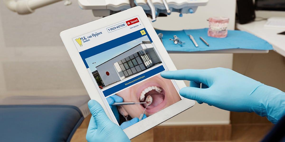 tandartspraktijk van Opijnen
