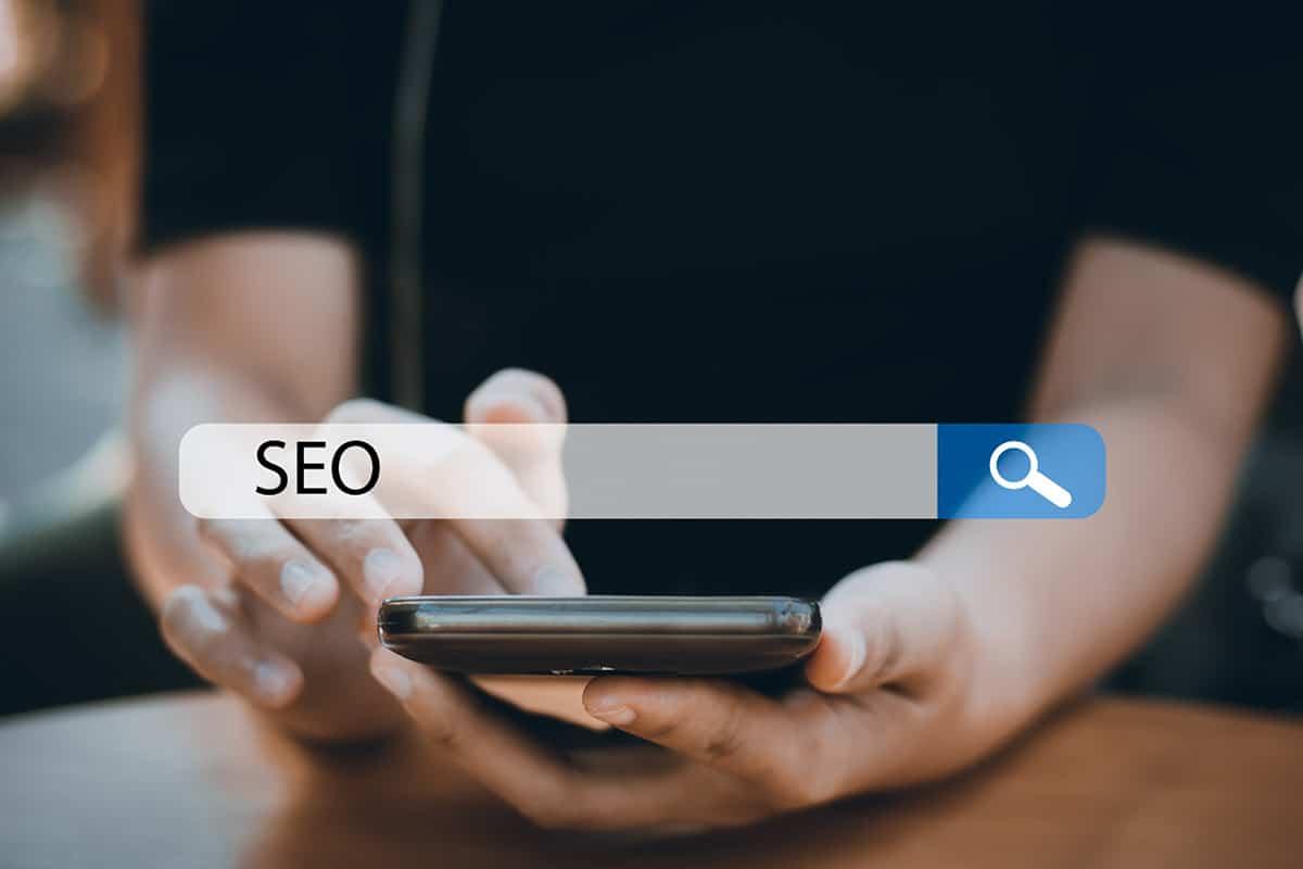 wat is zoekmachine optimalisatie