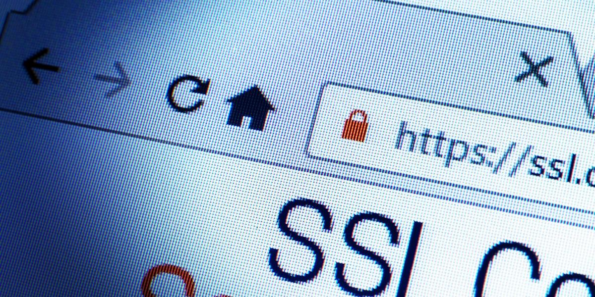 SSL Veiligheidscertificaat