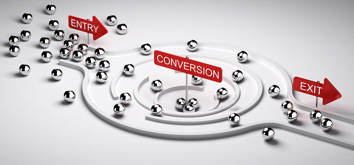 wat is conversion rate optimization
