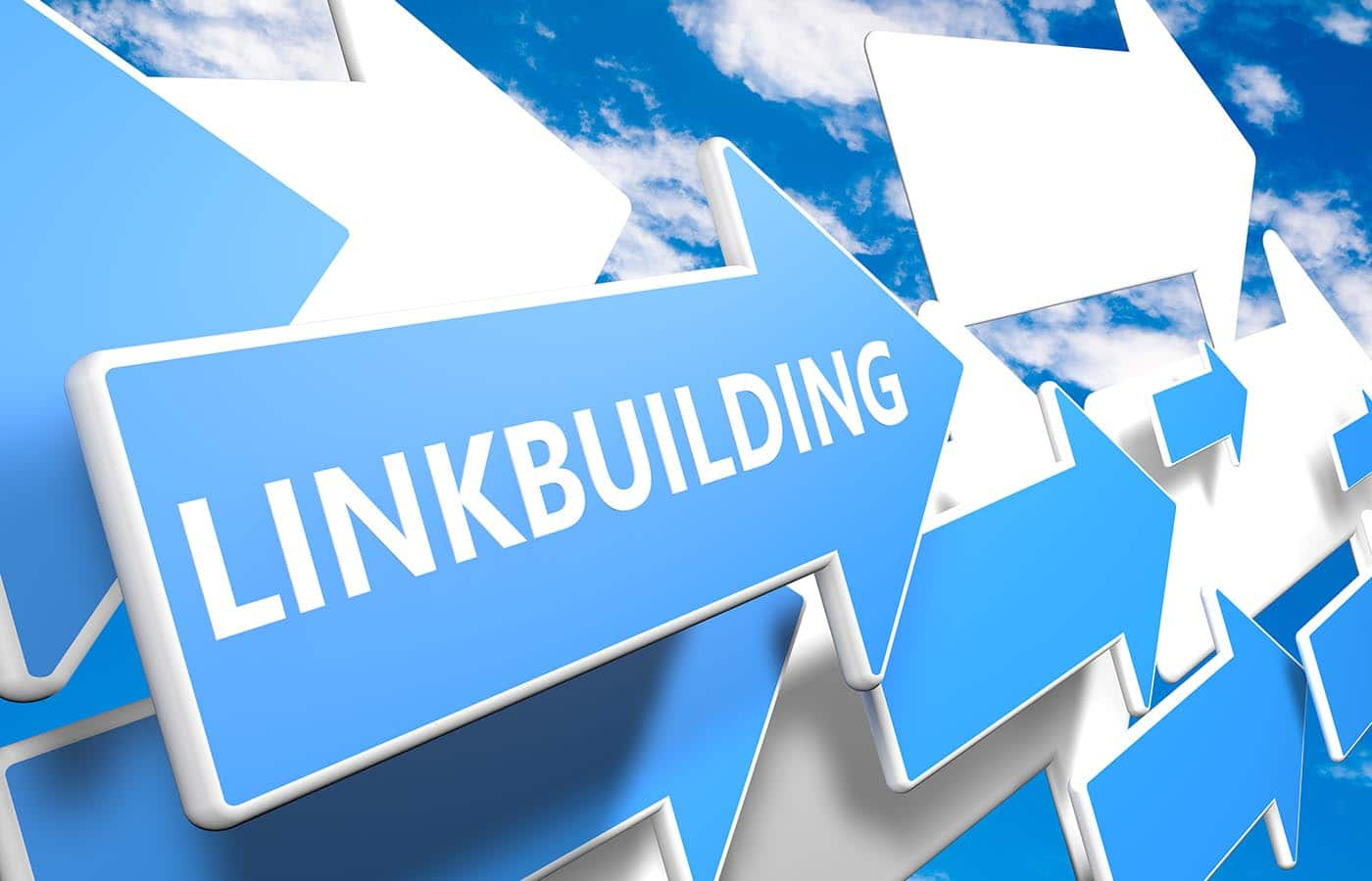 Linkbuilding in 6 stappen