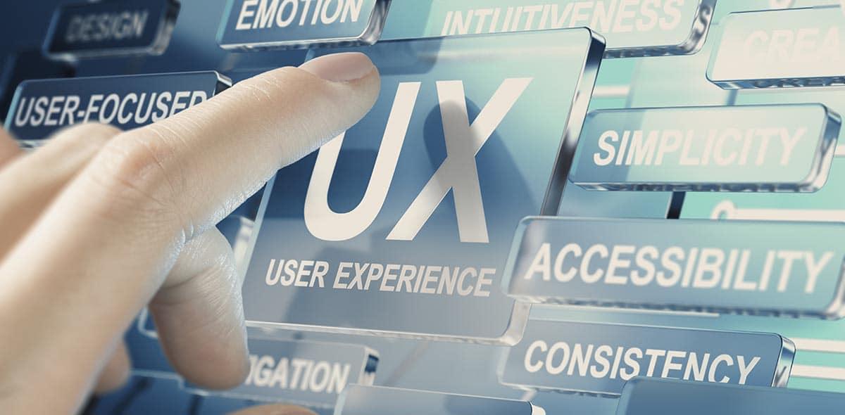 gebruikers ervaring